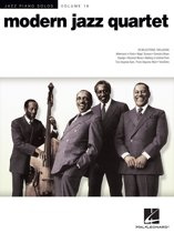 Modern Jazz Quartet (Songbook)