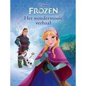 Frozen 'Het wondermooie verhaal'