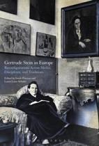 Gertrude Stein in Europe