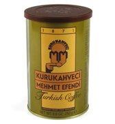 Turkse koffie (250 gram) Kurukahveci Mehmet Efendi