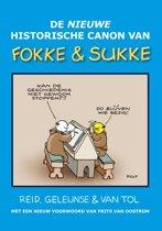 Fokke & Sukke - De nieuwe historische canon van Fokke & Sukke