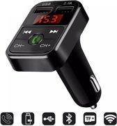 Car kit van Versteeg® - Bluetooth - Handsfree set