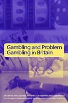 Gambling and Problem Gambling in Britain