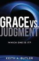 Grace vs. Judgment