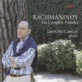 Leon Mccawley - The Complete Preludes