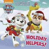 Holiday Helpers! (Paw Patrol)