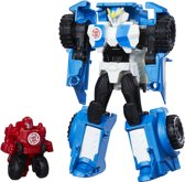 Transformers RID Activator Combiner Strongarm - Robot