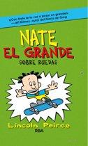Nate el Grande #3. Sobre ruedas