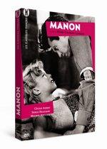 Manon (Coll. Classiques Francais) (dvd)