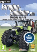 Farming Simulator 2011 (Add-On) - Windows