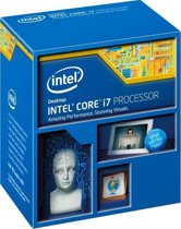 Intel Core i7-4820K processor 3,7 GHz Box 10 MB Smart Cache