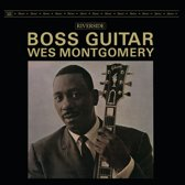 Boss Guitar (Back To Black Ltd.Ed.)