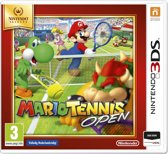 Mario Tennis Open - 2DS + 3DS