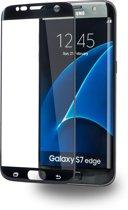 Azuri Curved Tempered Glass RINOX ARMOR - zwart - voor Samsung Galaxy S7 Edge