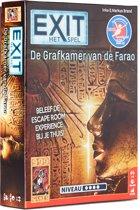 EXIT De Grafkamer van de Farao - Bordspel