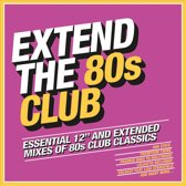 Extend The 80's - Club