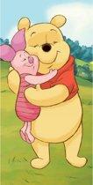 Badlaken Winnie the Pooh 70 x  140 cm