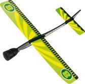 Eddy Toys Katapult Vliegtuig Groen 20 Cm