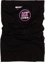 Superdry Snow Tube dames col OS Onyx Black
