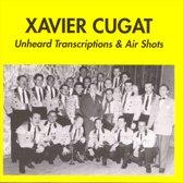 Unheard Transcriptions & Air Shots