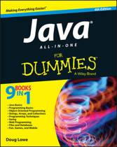 Java All-In-One for Dummies 4th Edition