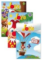 Jokie Boxset 1-3