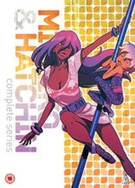 Michiko And Hatchin Collection