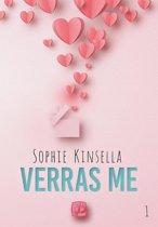 Verras me (in 2 banden)