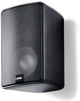 Canton Plus X.3 - Boekenplankspeaker - Zwart