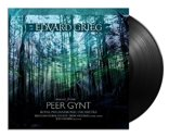 Music From Peer Gynt (LP)
