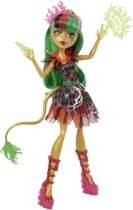Monster High Freak Du Chic - Jinafire LongMattel