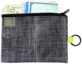 Flipbelt Zipper Wallet