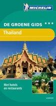 De groene gids Thailand