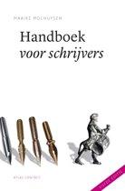 De schrijfbibliotheek - Handboek voor schrijvers