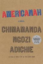 Americanah - Large print version
