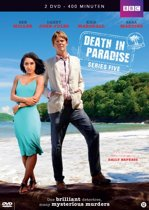 Death In Paradise - Seizoen 5