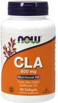CLA Now Foods 90softgels