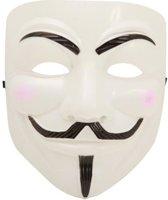 Partychimp - Vendetta mask