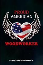 Proud American Woodworker