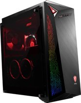 MSI Infinite A 8SC-664EU - Gaming Desktop