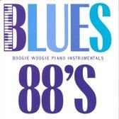 Blues 88's: Boogie Woogie Instrumentals