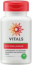 Vitals multivit.elk.dag junior 30 st