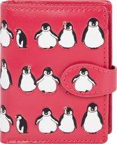 Shagwear Trendy & Funky Compact Vrouwen Portemonnee - Penguin (009970sm)