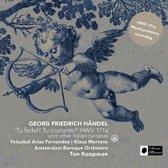 Handel: Tu fedel? Tu costante? HWV 171a and other Italian Cantatas