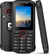 Crosscall Spider X4 - 3G - Zwart