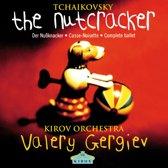 Tchaikovsky: The Nutcracker / Gergiev, Kirov Orchestra