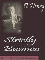 Strictly Business (Mobi Classics)