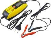 Accu Druppelaar 5 amp 6V/12V Load 5000