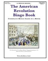 The American Revolution Bingo Book