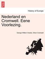 Nederland en cromwell. eene voorlezing.